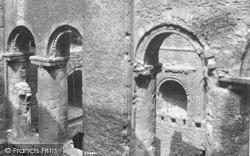 Rochester, Castle 1908