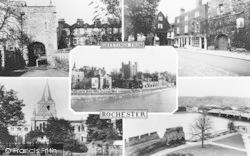Rochester, Composite c.1965