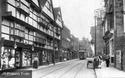 High Street 1908, Rochester