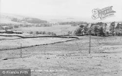 Rochester, Netherhouses And Stobbs Farm c.1960