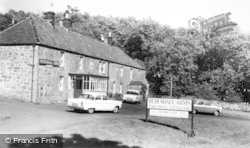 Redesdale Arms c.1965, Rochester