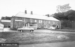 Rochester, Redesdale Arms c.1965