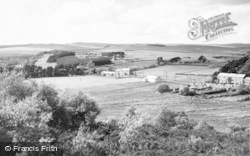 Redesdale Camp c.1960, Rochester