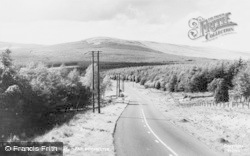 Redesdale Forest c.1965, Rochester