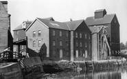 Rochford, Stambridge Mill c1955