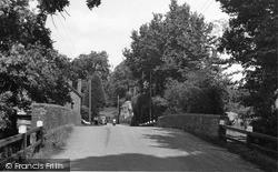The Bridge 1954, Rockbeare
