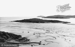 Rockcliffe, Rough Island c.1960