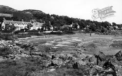 Rockcliffe, The Beach 1960