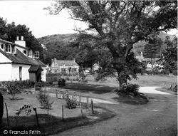 Rockcliffe, West View c.1960