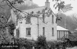 Doone Cottage c.1955, Rockford