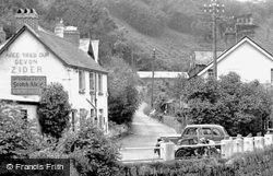 The Village c.1955, Rockford