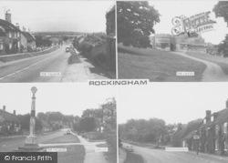Composite c.1965, Rockingham