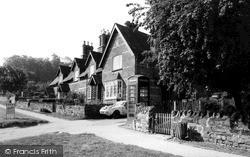 Post Office c.1965, Rockingham