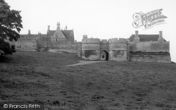 The Castle c.1960, Rockingham