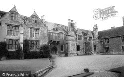 The Castle c.1965, Rockingham