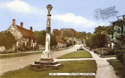 The Village c.1960, Rockingham