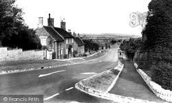 The Village c.1965, Rockingham