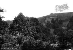 Rodborough, 1900