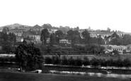 Rodborough, and Wallbridge 1900