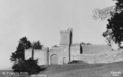 Rodborough, Fort c.1955
