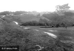 Rodborough, Golf Links 1910