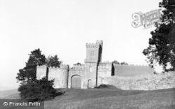Rodborough, The Fort c.1955