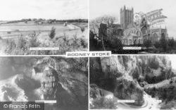 Composite c.1960, Rodney Stoke