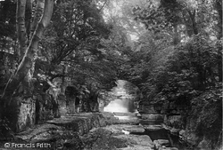 Rokeby, Dairy Bridge 1890