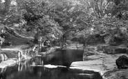 Rokeby, Dairy Bridge 1892