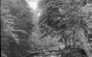 Rokeby, On The Greta 1890