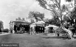 Rokeby, The Hall 1903
