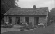Rokeby, The Tea House 1933