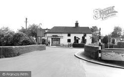 Rolleston, Post Office c.1965