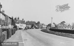 Rolvenden, The Village c.1955