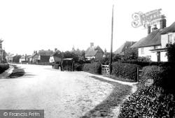 Rolvenden, Village 1901