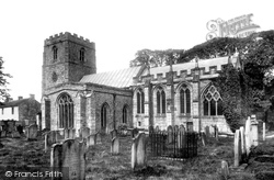 Church Of St Romald 1898, Romaldkirk