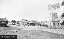 General View c.1960, Romaldkirk