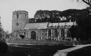 Romaldkirk photo