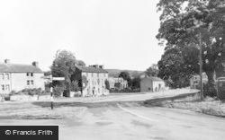 The Village c.1960, Romaldkirk