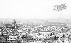 Rome, c.1872