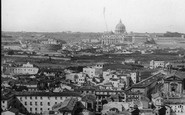 Example photo of Rome