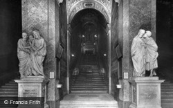 Scala Sancta c.1930, Rome