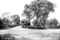 Romford, All Saints Church, Squirrels Heath 1908