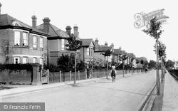 Romford, Junction Road 1908