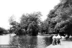 Romford, Raphael Park 1908