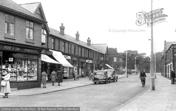 Romiley photo