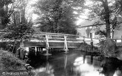 Romsey, Greatbridge 1903