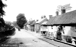 Romsey, Mainstone 1904
