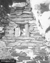 Chapel, Window In Wall 1959, Rona