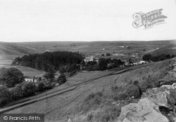 General View c.1955, Rookhope